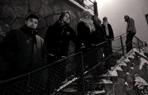Bandet Divison 7