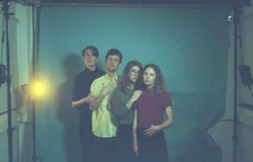 Bandet Joykeeper