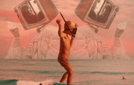 Omslag för singeln A Laymans guide to postmodernism